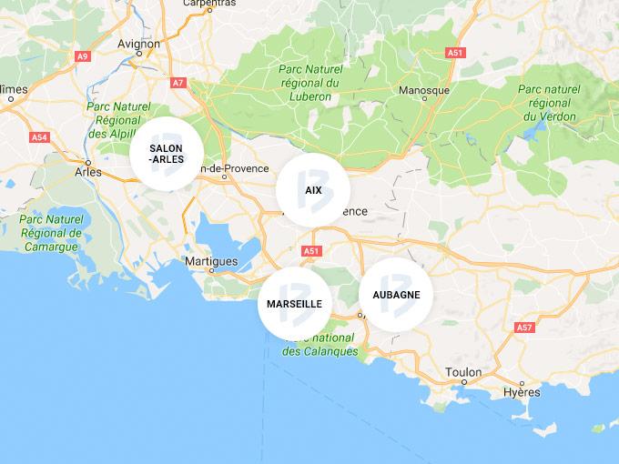 13 Habitat 1er Bailleur Social Public Dans Les Bouches Du Rhone Et
