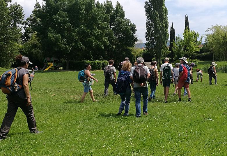 Retour en images sur la première marche du juin à gardanne