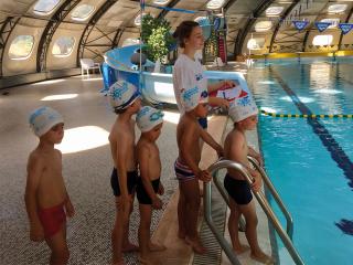 J'apprends à nager 2019, c'est parti !