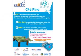 Cité Ping