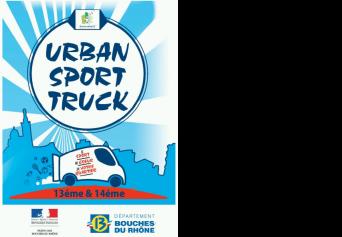 Urban Sport Truck