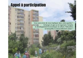 Médiation vidéo et accompagnement dans le cadre des conseils citoyens