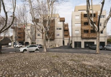 Une nouvelle résidence inaugurée à Tarascon