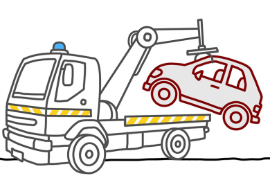 Vous voulez vous débarrasser de votre véhicule épave ?