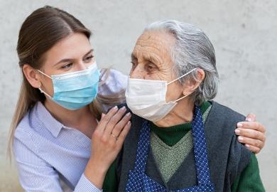 La ville de Marseille organise une distribution de masques pour tous ses habitants