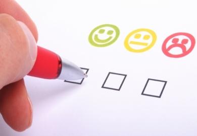 Locataires /  Enquête de satisfaction pour améliorer nos services