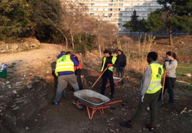 13 Habitat et le groupe SOS unis contre la précarité et la discrimination