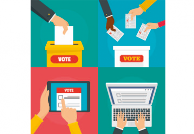Élections de vos représentants au conseil d'administration de 13 Habitat : le vote est lancé !