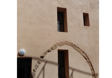 Une nouvelle résidence pour redynamiser le centre ancien de Marignane