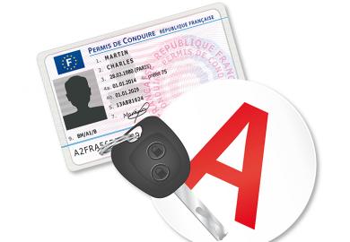 500 euros d'aide pour les apprentis qui passent leur permis de conduire