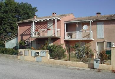 60 logements rénovés à la Roque d'Anthéron